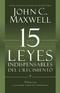 15 leyes libro